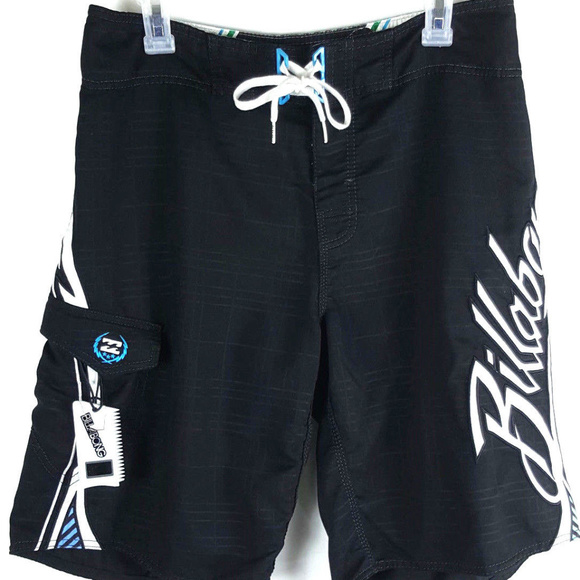 ecc5f16a20 Billabong Swim | Mark Occhilupo Mens 32 Surf Trunks | Poshmark